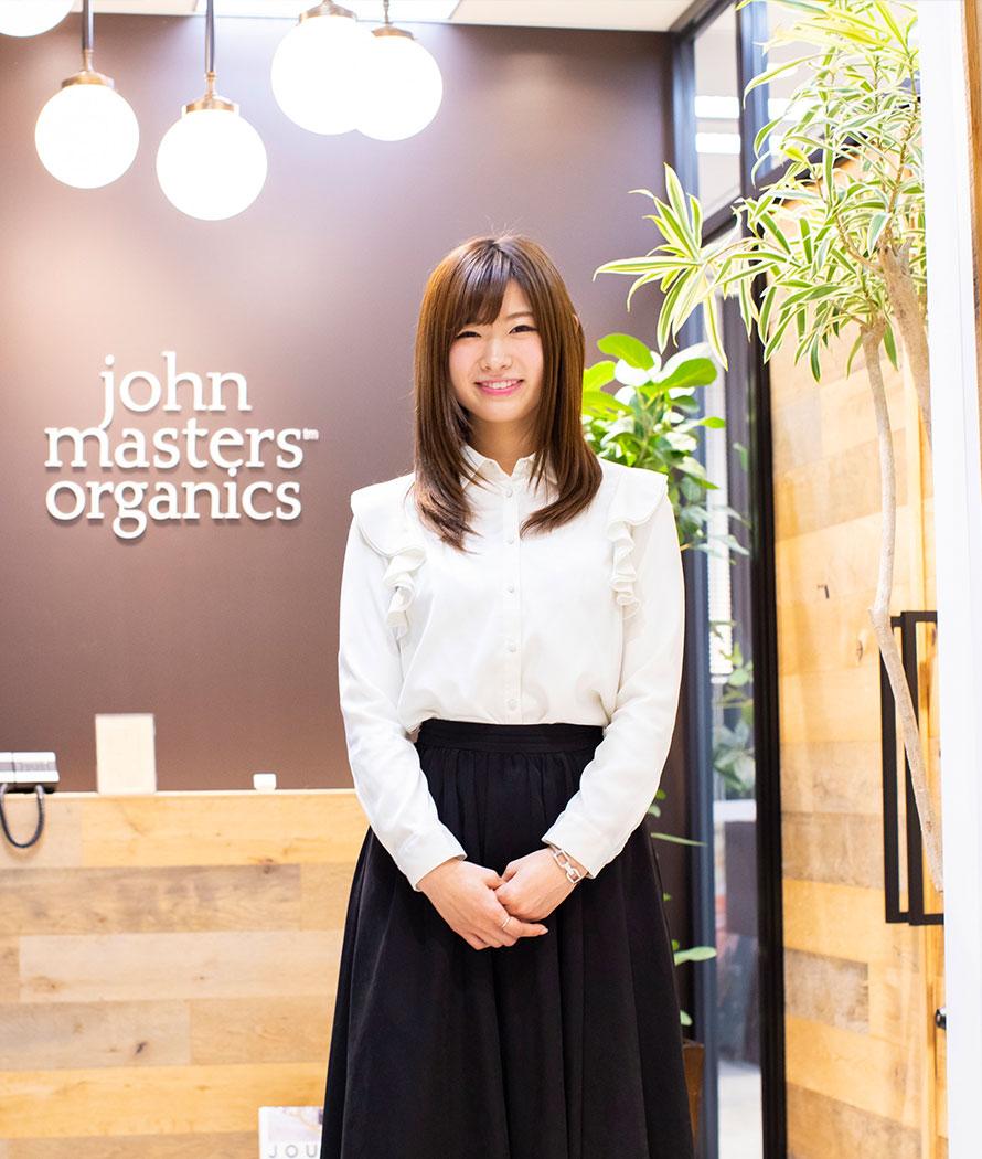 本社SCM部スタッフ / Y.Y(2016年入社)